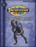 Pathfinder Society Scenario #2-EX: The Midnight Mauler (PFRPG) PDF