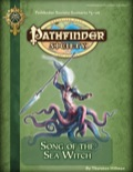 Pathfinder Society Scenario #3-06: Song of the Sea Witch (PFRPG) PDF