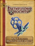 Pathfinder Society Special: Race for the Runecarved Key (PFRPG) PDF