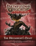 Pathfinder Society Scenario #5–03: The Hellknight's Feast (PFRPG) PDF