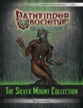 Pathfinder Society Scenario #6–02: The Silver Mount Collection (PFRPG) PDF