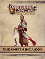 Pathfinder Society Scenario #9-04: The Unseen Inclusion PDF