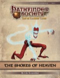 Pathfinder Society Scenario #9-06: The Shores of Heaven PDF