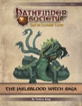 Pathfinder Society Scenario #9-11: The Jarlsblood Witch Saga PDF