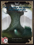 Shattered Heart Adventure Path #2: The Temple of Jewels and Mirrors (5E) PDF