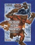 B12: The Right to Arm Bugbears (PFRPG) PDF