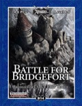 B14: Battle for Bridgefort (PFRPG) PDF
