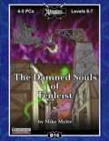 B16: The Damned Souls of Fenleist (PFRPG) PDF