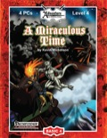 BASIC-4: A Miraculous Time (PFRPG) PDF