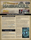AaWBlog Presents—Wonders of NaeraCull, Brochure #2: The Mist Shrouded Vale (PFRPG) PDF