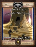 FGB19: Tower of Screaming Sands (Fantasy Grounds) Download