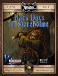 U01: Dark Days in Stoneholme (Fantasy Grounds) Download