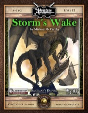 A18: Storm's Wake, Saatman's Empire (2 of 4) (PFRPG / Fantasy Grounds) Download