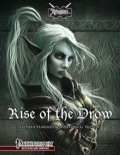 Rise of the Drow (PFRPG)