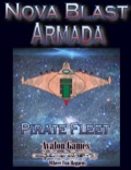 Nova Blast Armada, Pirate Fleet: (Mini-Game #18) PDF