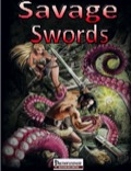 Savage Swords PDF