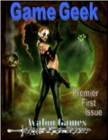 Game Geek Issue #1 PDF