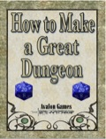How to Make a Great Dungeon PDF
