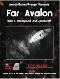 Far Avalon—Book 1: Background and Spacecraft (Traveller) PDF