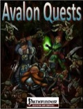 Avalon Quests (PFRPG) PDF