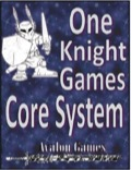 One Knight Games Core System PDF