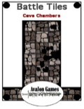 Battle Tiles: Cave Chambers PDF