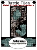 Battle Tiles: Water-Filled Cave Chambers PDF