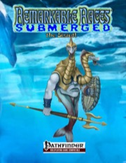 Remarkable Races Submerged: The Sisiutl (PFRPG) PDF