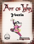 Art of War: Youxia (PFRPG) PDF