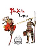 BuXia Tactics: Caracter Preview PDF