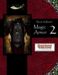 Buck-A-Batch: Magic Armor 2 (4E) PDF