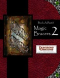 Buck-A-Batch: Magic Bracers 2 (4E) PDF