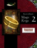 Buck-A-Batch: Magic Rings 2 (4E) PDF