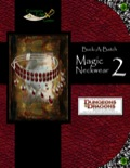 Buck-A-Batch: Magic Neckwear 2 (4E) PDF