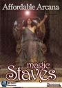 Affordable Arcana: Magic Staves (PFRPG) PDF