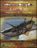 Fantasy Maps: Airship Map Pack Download