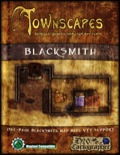 Townscapes: Blacksmith Map Pack PDF