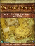 One Dollar Dungeon: Fighter's Barroom Brawl Map Pack PDF