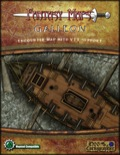 Fantasy Maps: Galleon Map Pack PDF