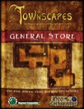 Townscapes: General Store Map Pack PDF