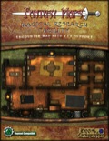 Fantasy Maps: Magical Research Facility Map Pack PDF