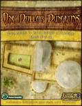One Dollar Dungeon: Paladin's Secluded Citadel Map Pack PDF