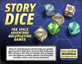 Story Dice for Space Adventure Roleplaying Games PDF