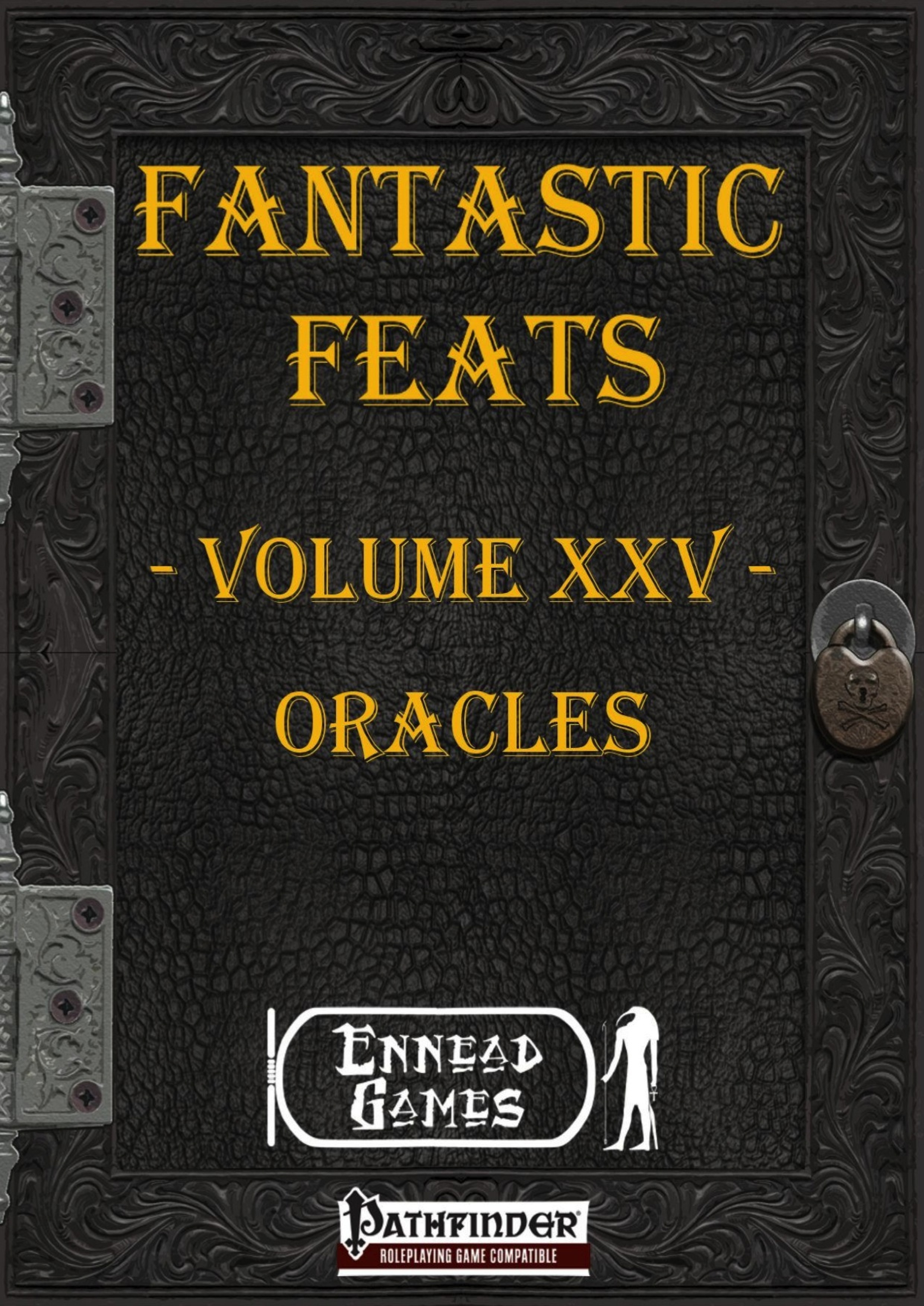 feats for oracles pathfinder