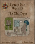 Map Pack: The Old Crypt PDF