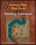 Map Pack: Wildling Settlement PDF