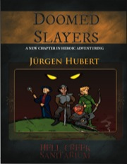 Doomed Slayers PDF
