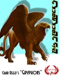This Stock Rocks: Char Reed's Gryphons (Download)