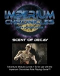 Imperium Chronicles RPG: Scent of Decay PDF