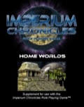 Imperium Chronicles RPG: Home Worlds PDF